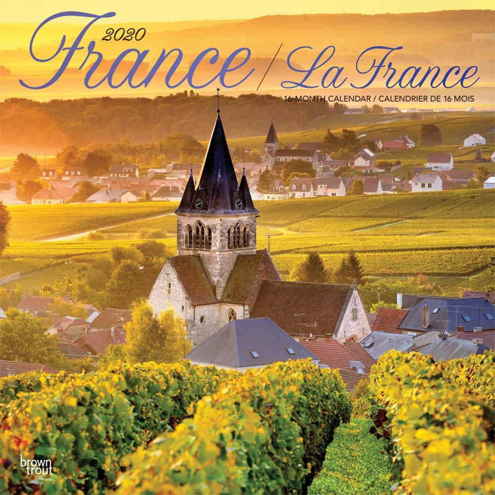 BrownTrout_France_2020_calendar_cover