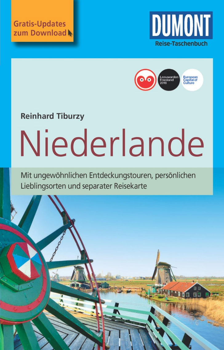 DuMont_Netherlands_2018_2_cover