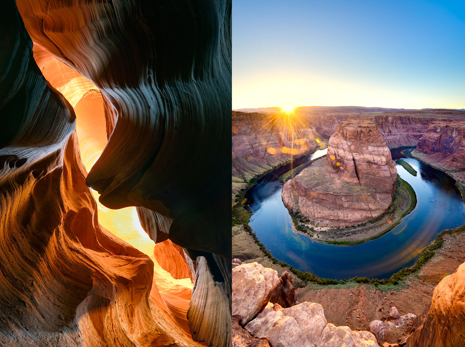canyon_A_collage